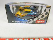 AR978-0,5# Schuco 1:43 04807 PKW Opel Astra V8 Coupé Johnny Cecotto, NEUW+OVP