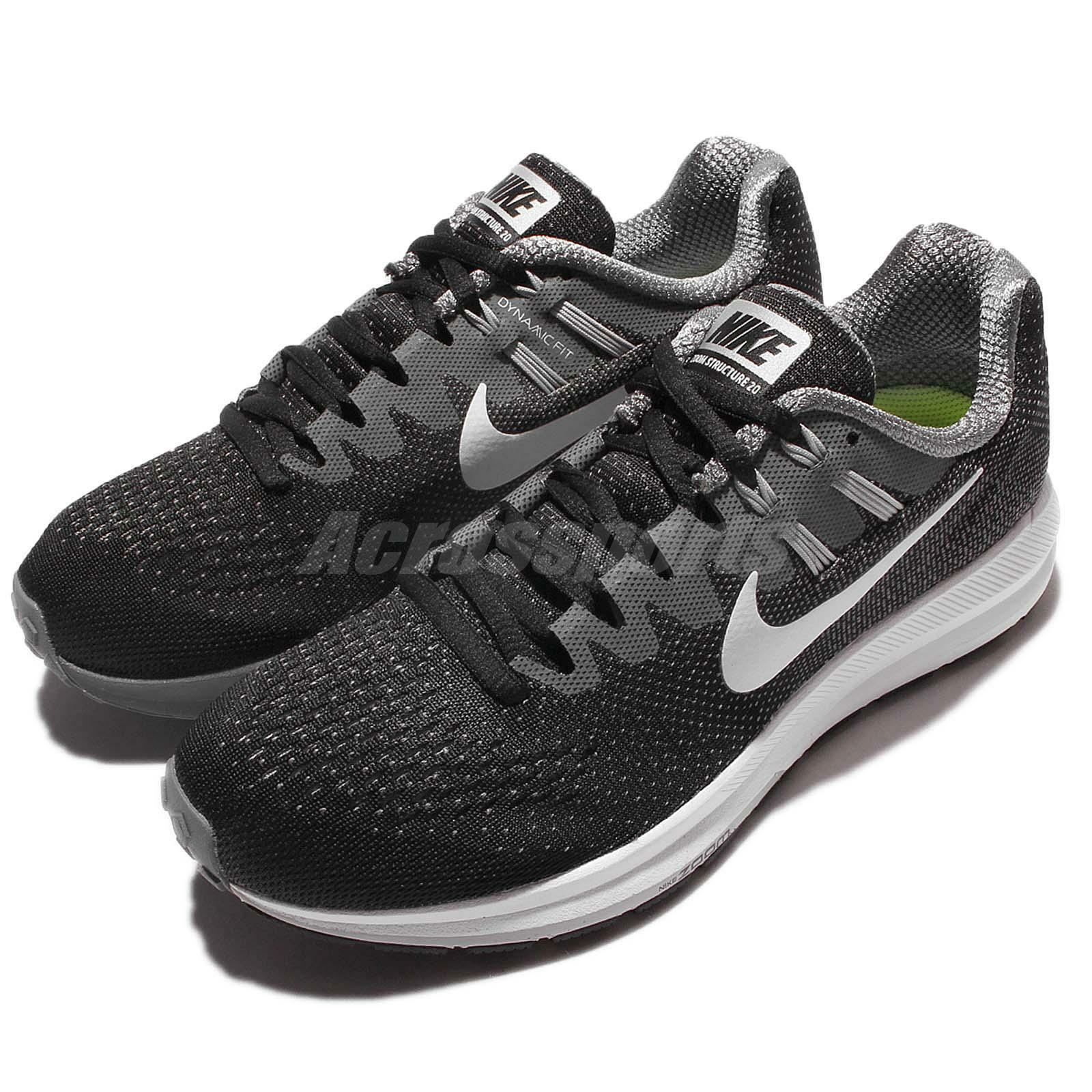 Nike Air Zoom Structure 20 Hombre Hombre 20 / Mujer Wmns Running Zapatos zapatillas Pick 1 93ad00
