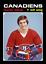 RETRO-1970s-High-Grade-NHL-Hockey-Card-Style-PHOTO-CARDS-U-Pick-Bonus-Offer miniature 155
