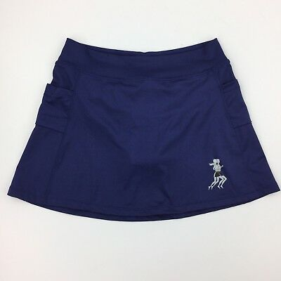 Lovely Ultra Swift Running Skirt Runningskirt.com Blue Size 4 Women's With Shorts $58 Clothing, Shoes & Accessories Activewear