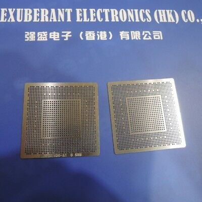 GK106-400-A1 GK106-240-A1 N14E-GE-B-A1 GK106-875-A1 N14E-GS-A1 Heated Stencil