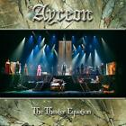 The Theater Equation von Ayreon (2016)