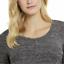 Jones-New-York-Women-039-s-Long-Sleeve-Knit-Tunic-Top-SIZE-COLOR-VARIETY-J51-J52 thumbnail 6