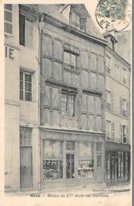 Remember-Gien-House-of-Xve-Century-Street-Gambetta