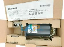 1pcs New 3rk15gn Am Oriental Brake Motor 3rk15gnam 15w 05a 12001500rmin 100v