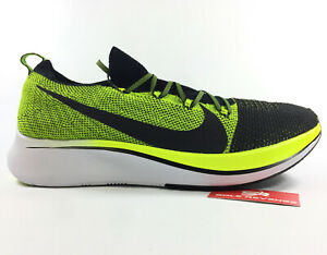 NEW Nike Zoom Fly Flyknit Men's Running