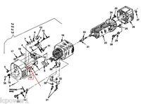 [hom] [95672] Homelite Bridge Rectifier For Generator / Trimmer