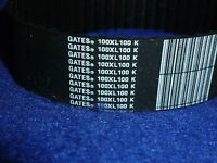 Replacement Delta Table Saw Timing Belt 34-674 100xl100 With Kevlar Cord