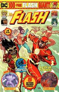 Flash-Giant-4-NM-1st-Print-DC-Comics