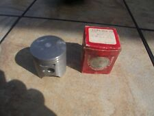 NOS OEM 1984 Honda CR80R CR 80 Piston 0.25 Over Sized PN 13102-GC4-730