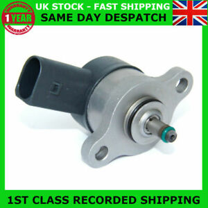 FOR MERCEDES VITO 108 110 112 CDI 2.2 FUEL PUMP PRESSURE REGULATOR CONTROL VALVE