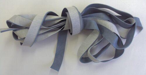 Sky Blue Light Blue car carpet edge binding quality vinyl edging sew on