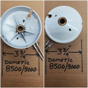 DOMETIC RV AWNING PARTS. LEFT END CAP. 3108399.019 TORSION ...