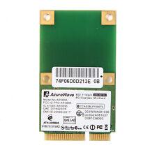 Atheros AR9285 AR5B95 150Mbps 802.11a/b/g/n Wireless Mini PCI-E WiFi Card