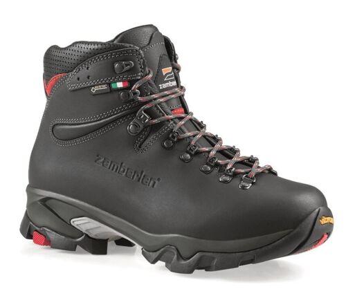 Trekking Boots Zamberlan Vioz GT dark grey