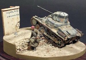 Lead-Warrior-1-35-Panzer-I-Breda-Conversion-Condor-Legion-Spanish-C-War-LW35005