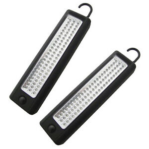 2-x-SUPERBRIGHT-72-LED-WORKLIGHT-INSPECTION-LAMP-MAGNETIC-WORK-LIGHT-TENT-TORCH