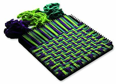 Harrisville Designs Pro Potholder Loom Extra Loops Craft Kids Kit Set