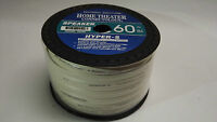 60' Ft Low Profile Hyper-s Home Theater Esoteric Audio Speaker Wire