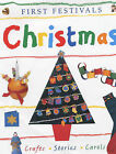 Christmas: Crafts, Stories, Carols by Lois Rock (Paperback, 2003)