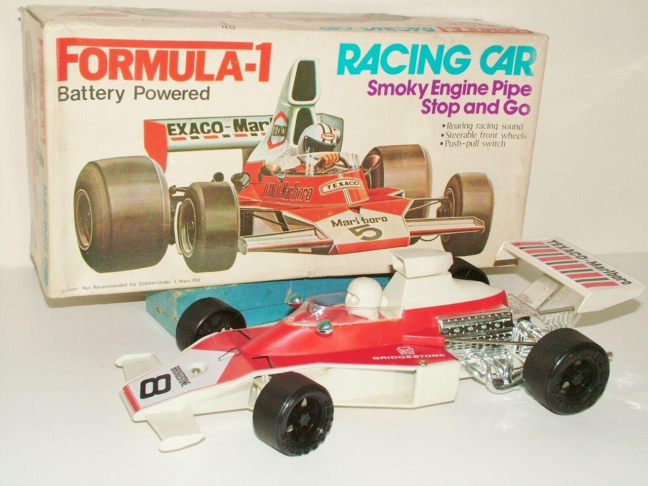 Hong Kong 8163 8163 8163 Formula 1 Battery Powered Racing Car f5affe