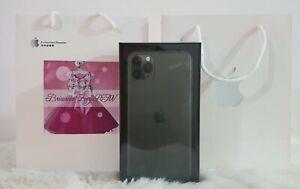BRAND-NEW-SEALED-Apple-iPhone-11-Pro-Max-256GB-Midnight-Green-100-ORIGINAL