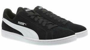 new puma men/'s smash suede shoes