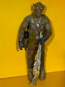 Star Wars - 30th Anniversary Loose - Chewbacca (McQuarrie Concept)