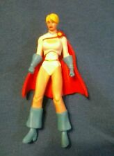 "DC Infinite Heroes Power Girl 3.75"" Action Figure"