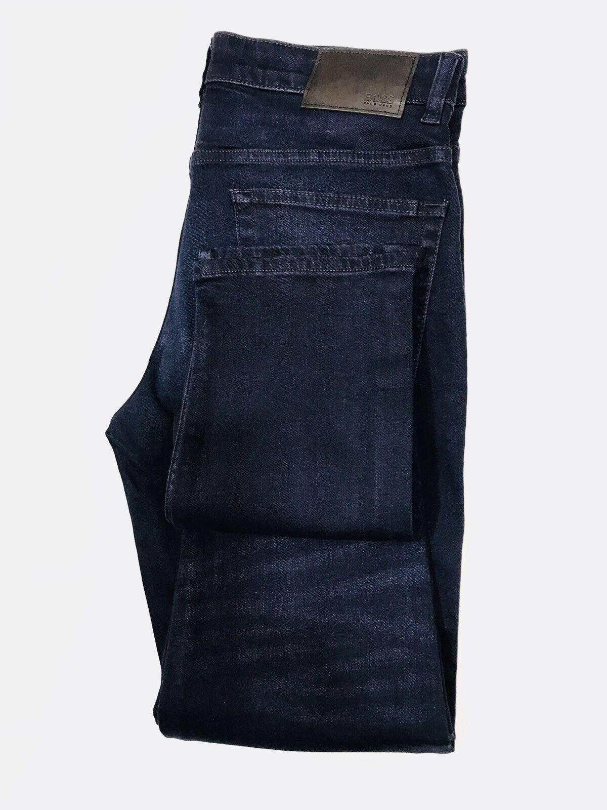 Hugo Boss Men's Slim Fit Jeans                     RRP