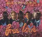 Free Love von Fantasma (2015)