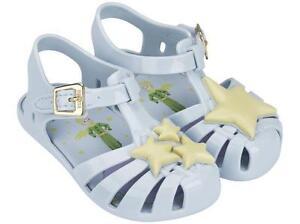Mini Melissa Aranha Little Prince Mary Jane Girls Baby Toddler Kid Grendene