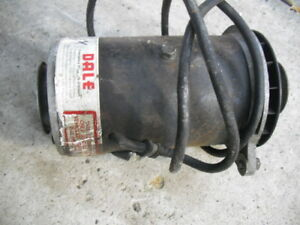 Details about Bedford tk fire engine 24 volt dynamo new old stock