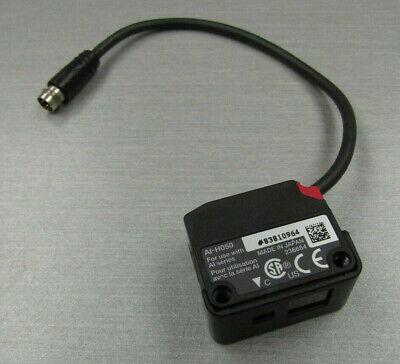 Keyence AI-H050 pattern matching vision sensor | eBay