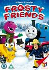 Hit Favourites Frosty Friends 5034217421322 DVD Region 2 &h