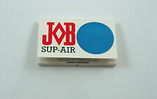 Vintage JOB Sup-Air Tobacco Rolling Papers Made in France Nice Pack
