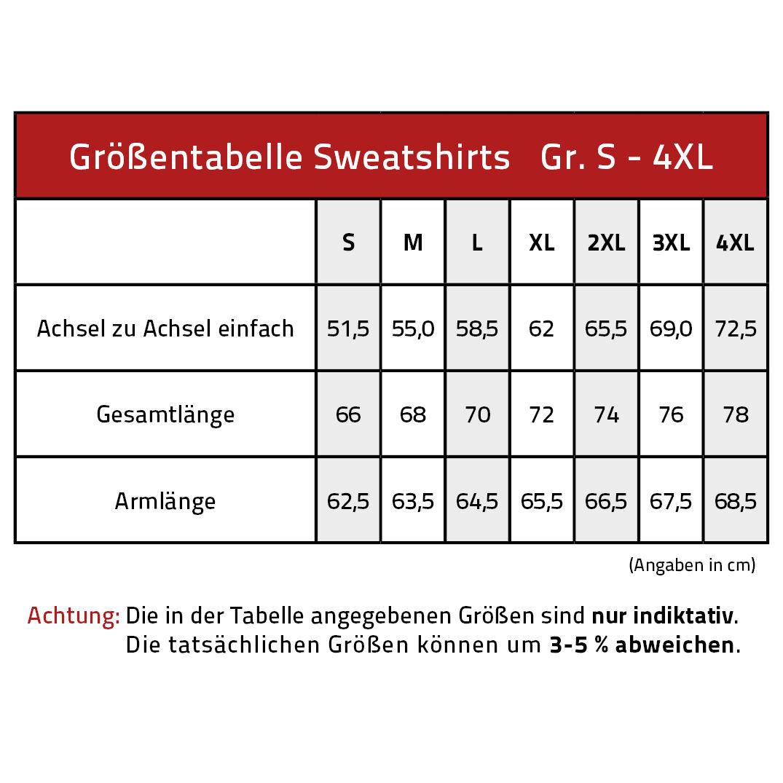 (10281-1 royal) Sweatshirt trendy Sweater S M L XL XXL XXL XXL 3XL 4XL - LONGFELLOWS | Moderne und elegante Mode  d28b7d