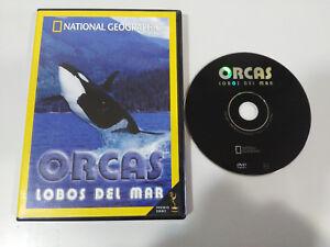 ORCAS-LOBOS-DE-MAR-NATIONAL-GEOGRAPHIC-DVD-ESPANOL-ENGLISH