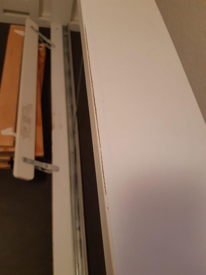 Juniorseng, Kritter IKEA, b: 70 l: 160