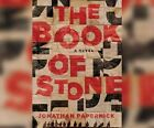 The Book of Stone by Jonathan Papernick (CD-Audio, 2015)