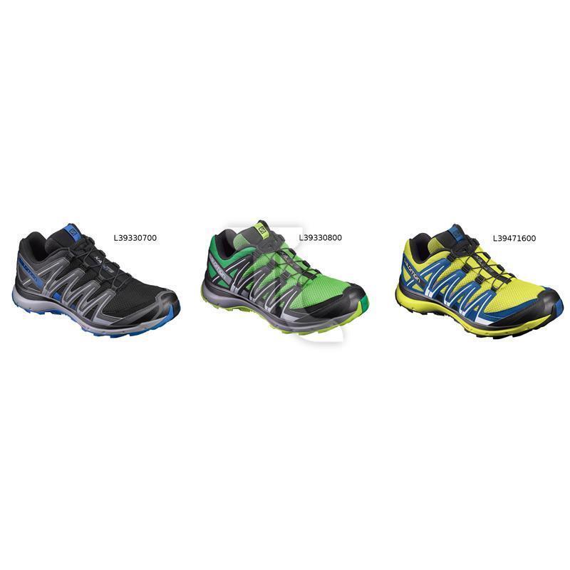Salomon zapatillas zapatillas zapatillas XA Lite señores mentecato 6f3d2b
