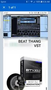 Beat-THANG-PRO-2-0-Vst-Plugin-32-bit-WINDOWS-PC-ONLY