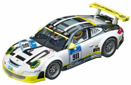 OVP Carrera 30780 Digital 132 Porshce 911 GT3 RSR Manthey Racing Livery NEU u