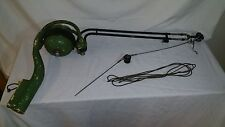 ANTIQUE DRILL PARTS Ritter with Model C Ball DENTAL Engine 1912