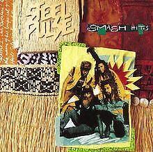 Smash-Hits-von-Steel-Pulse-CD-Zustand-gut