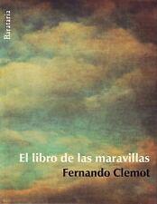El libro de las maravillas (Coleccion Barbaros) (Spanish Edition)-ExLibrary