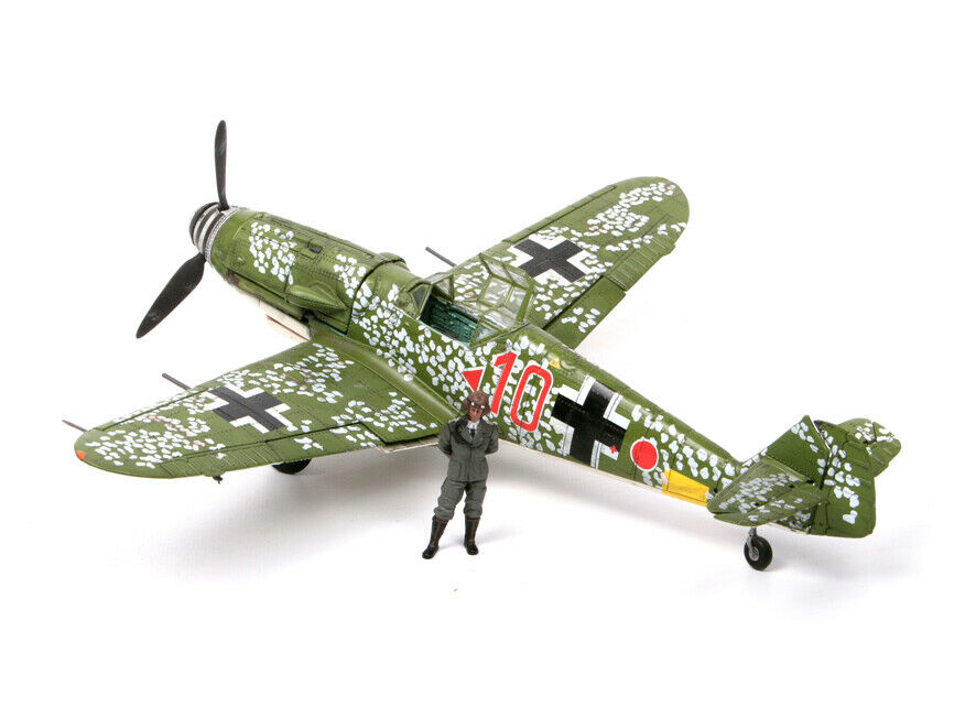 Forces Of Valor 1 32,    extra rara vez    German Messerschmitt Bf 109g-6, 80225