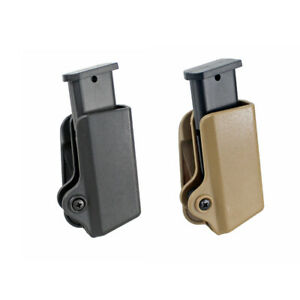 Concealment-Magazine-Pouches-Paddle-Style-Single-Mag-Holster-for-9mm-to-45-cal