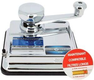 OCB-Mikromatic-Maquina-de-llenado-de-cigarrillos-para-entubar-NUEVA