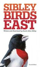The Sibley Field Guide to Birds of Eastern North America : Revised Edition by David Sibley (2016, Paperback)